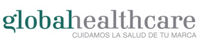 global healthcare logo