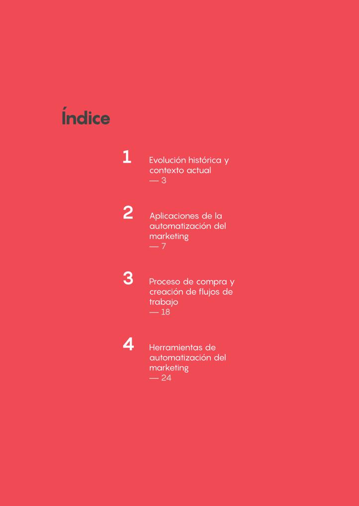 P2 - Automatización del marketing