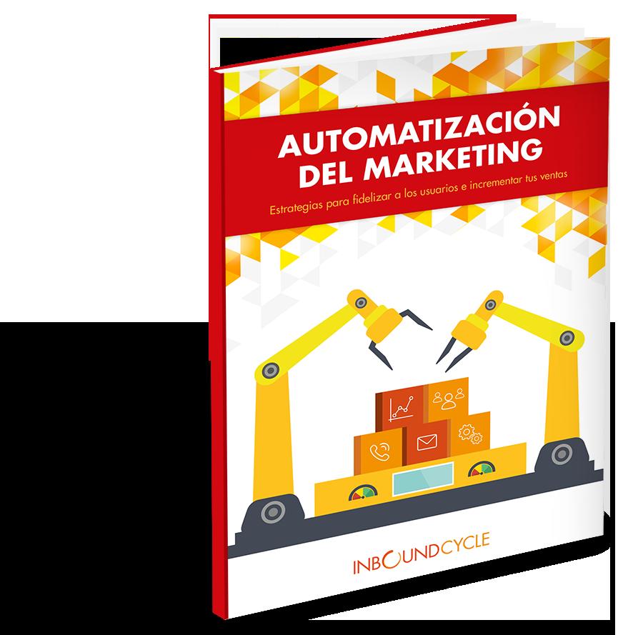 ebook automatizacion del marketing