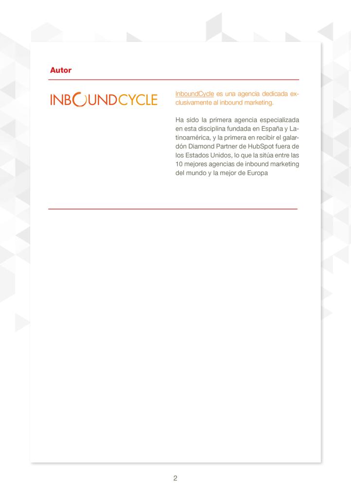 P2 - Ciclo de venta vs ciclo de compra
