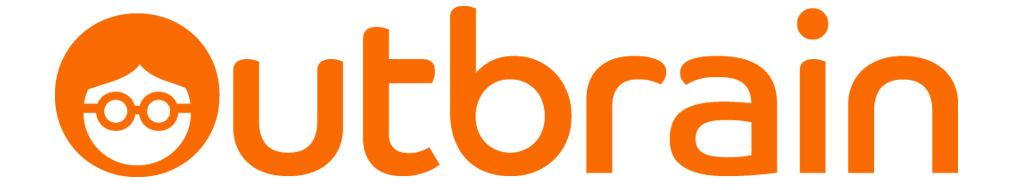 logotipo outbrain