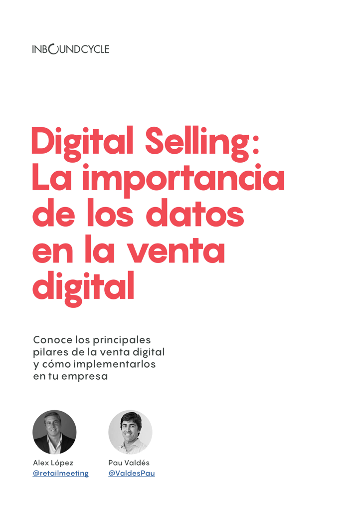 P1 - Digital Selling