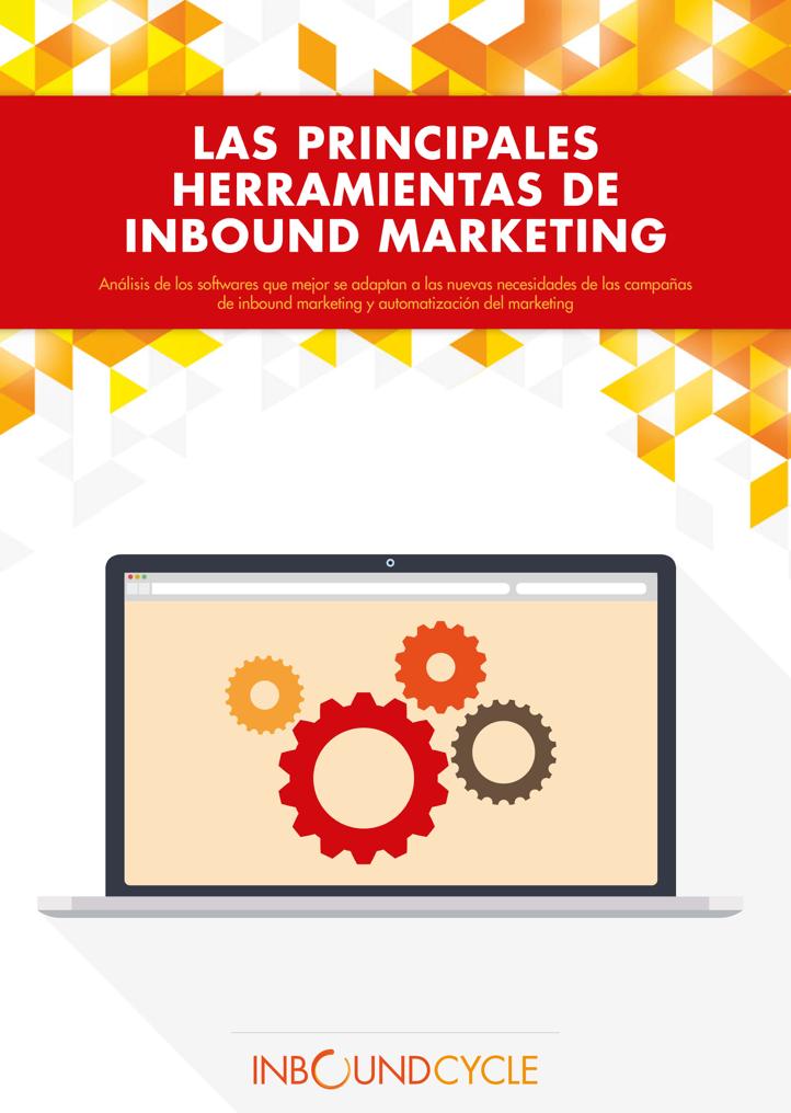 P1 - Las principales herramientas de inbound marketing