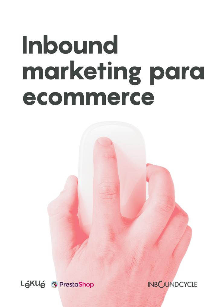 P1 - Inbound marketing para ecommerce