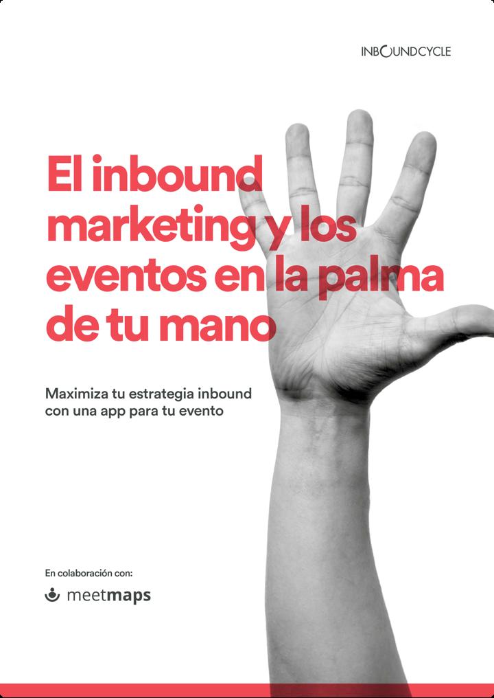 P1 - El Inbound marketing y los enventos en la palma de tu mano