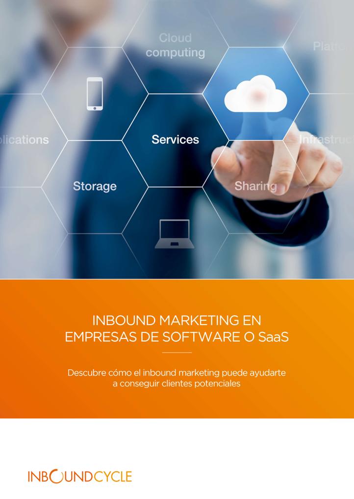 P1 - Inbound Marketing para SAAs