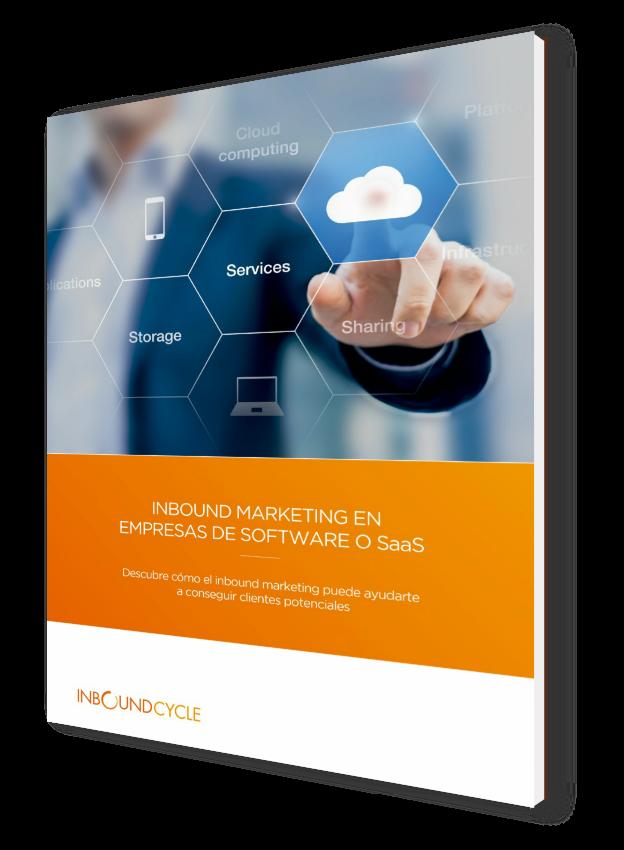 Inbound Marketing para Software