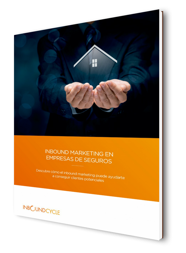 Guia Inbound Marketing para Sector Seguros