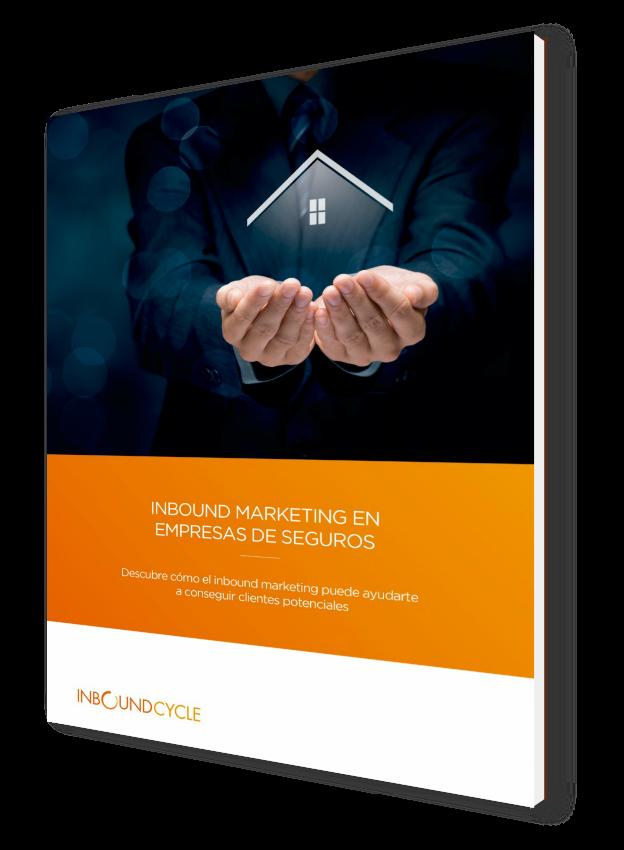 Guia Inbound Marketing para Sector Seguros