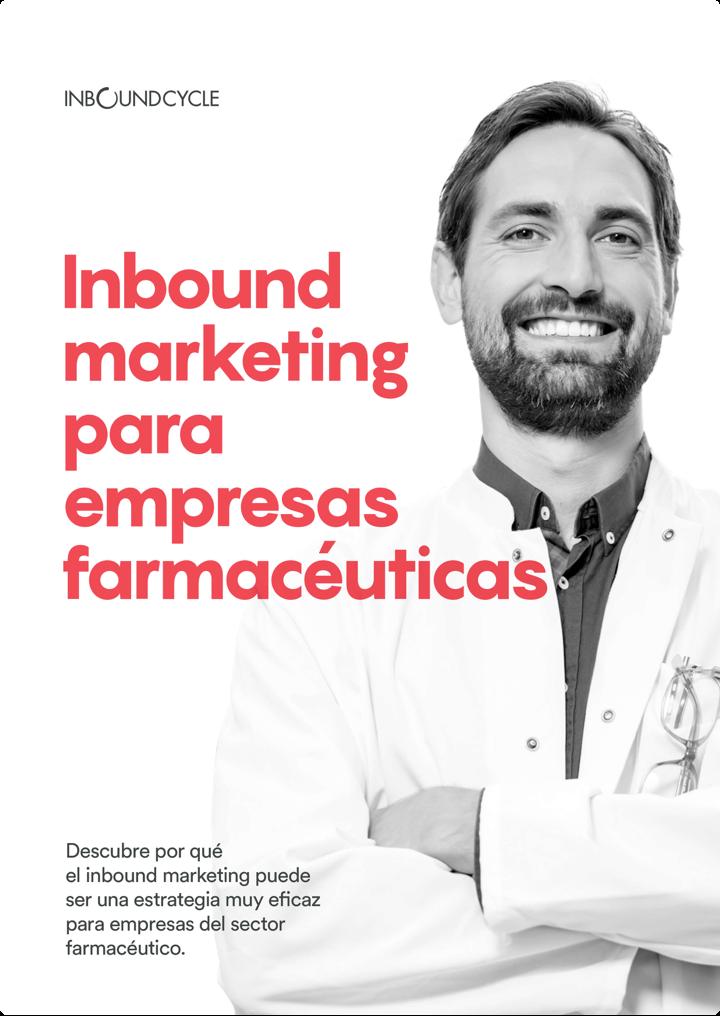 P1 - Inbound marketing para empresas farmacéuticas