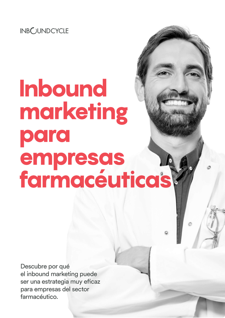 P1 - Inbound marketing para empresas farmacéuticas
