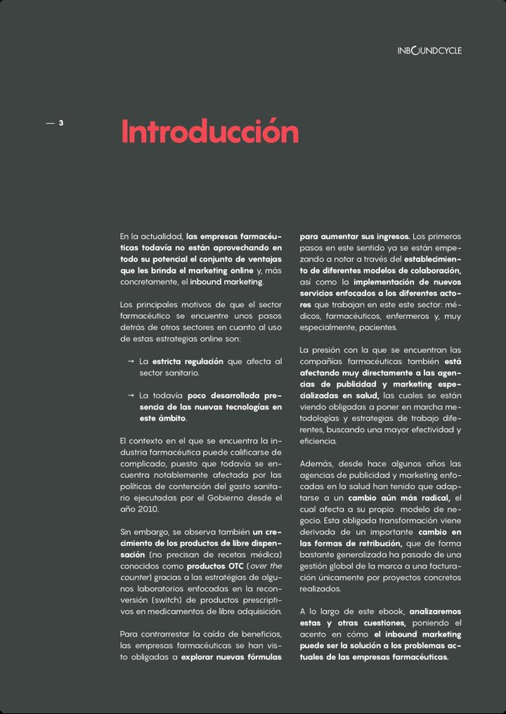 P3 - Inbound marketing para empresas farmacéuticas