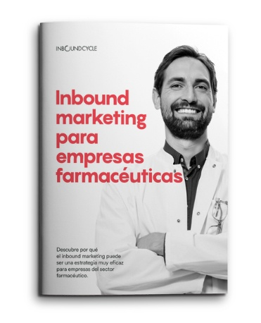 inbond marketing para empresas farmaceuticas
