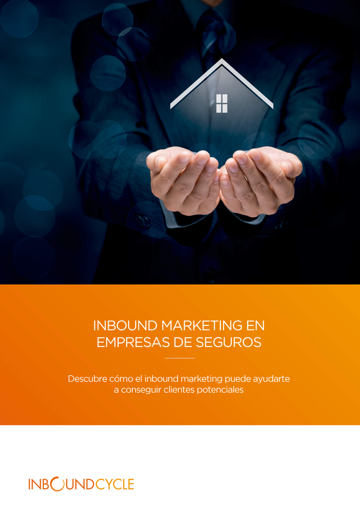 P1 - Inbound Marketing para seguros