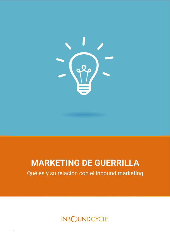 P1 - Marketing de guerrilla