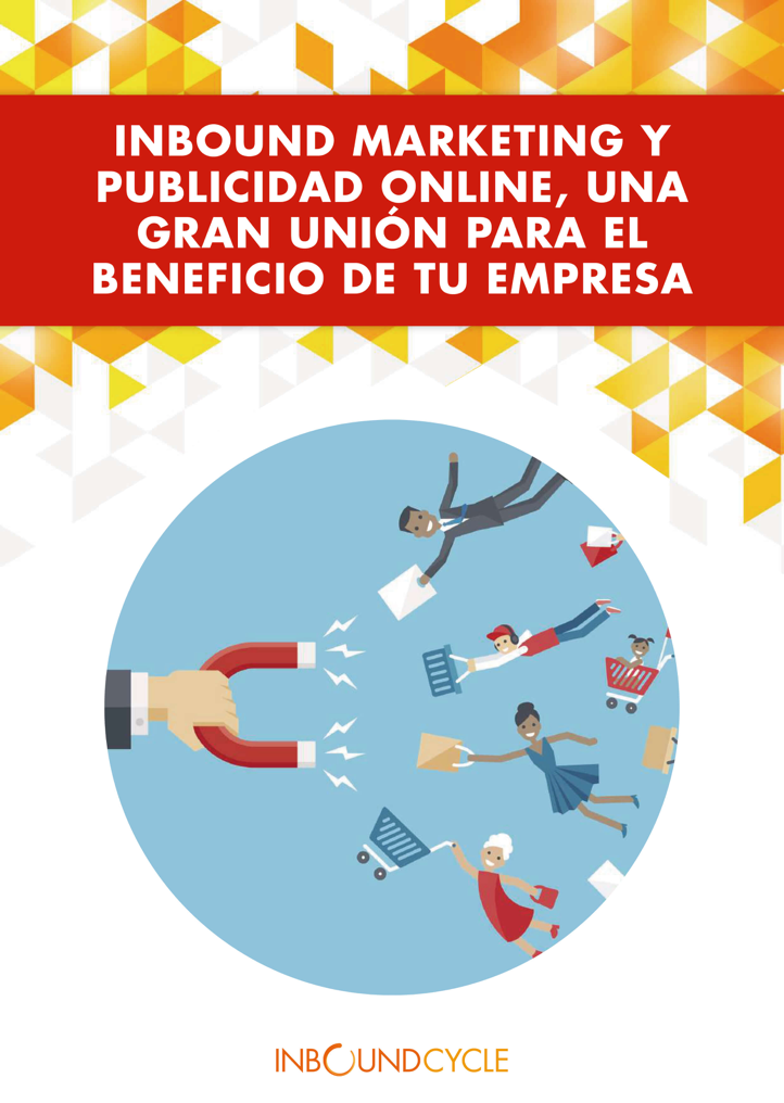P1 - Inbound Marketing y publicidad online