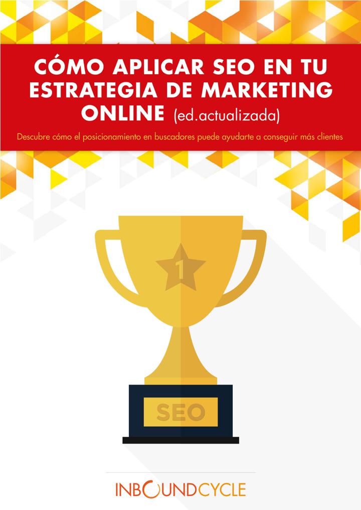 P1 - Ebook aplicar Seo estrategia