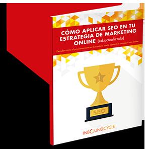 ebook como aplicar SEO en tu estrategia de marketing online