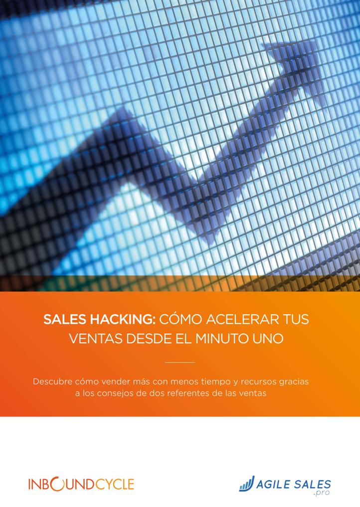 P1 - Sales hacking