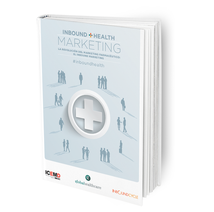 inbound health marketing farmaceutico