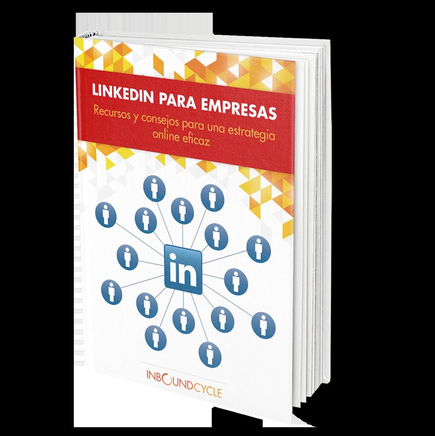 guia de linkedin para empresas