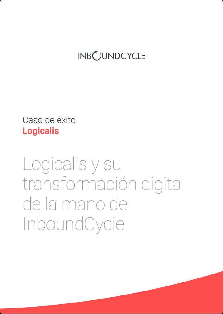 P1 - Cas èxit Logicalis