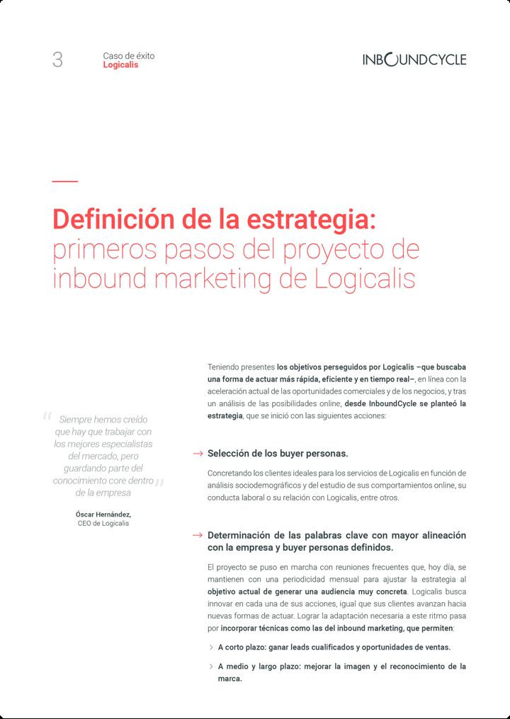 P4 - Cas èxit Logicalis