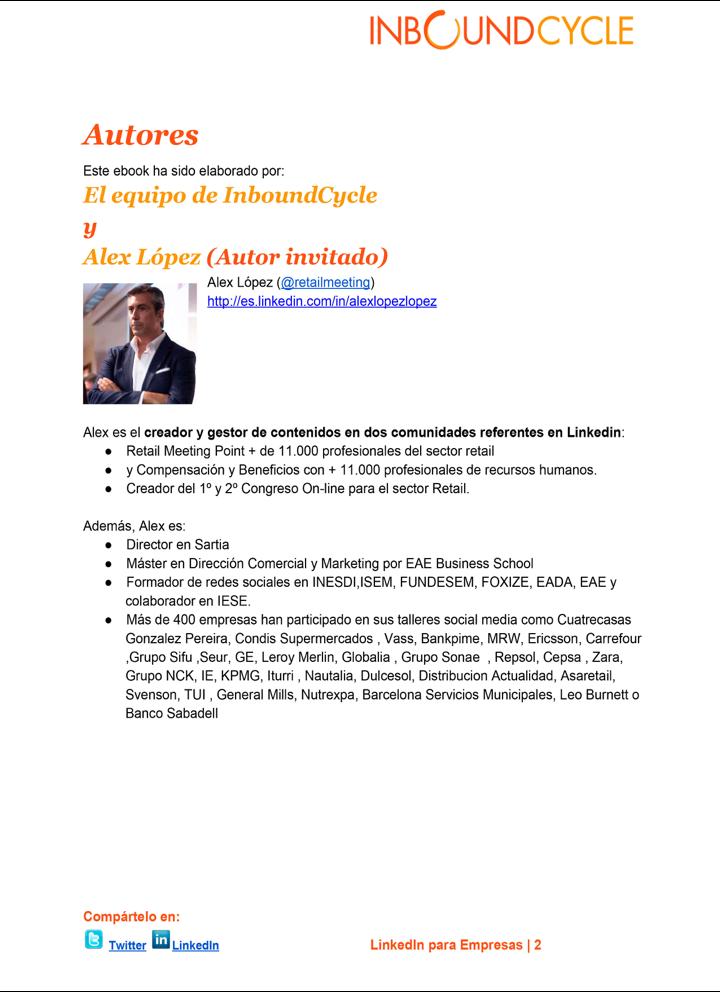 P2 - Ebook Linkedin para empresas