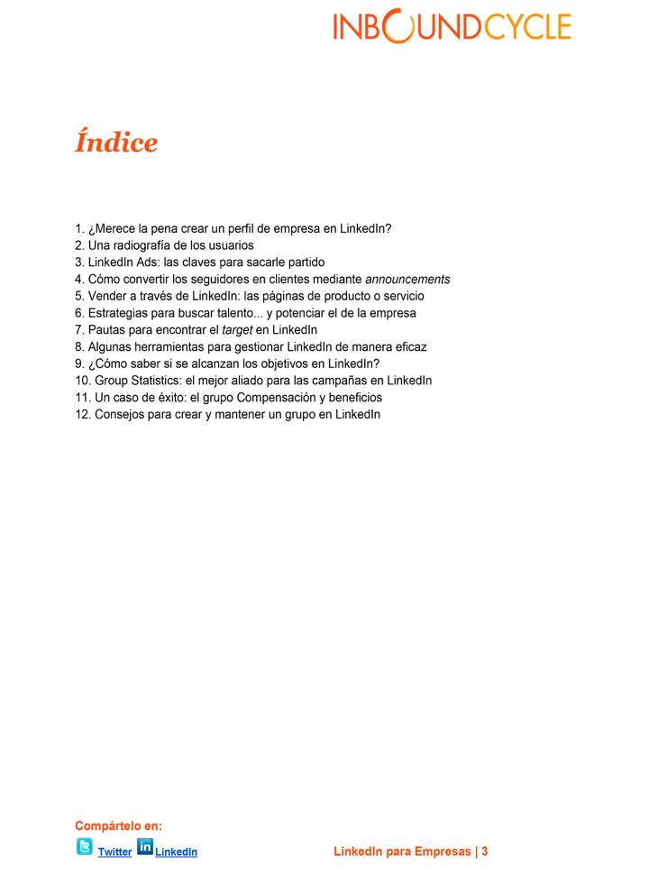 P3 - Ebook Linkedin para empresas