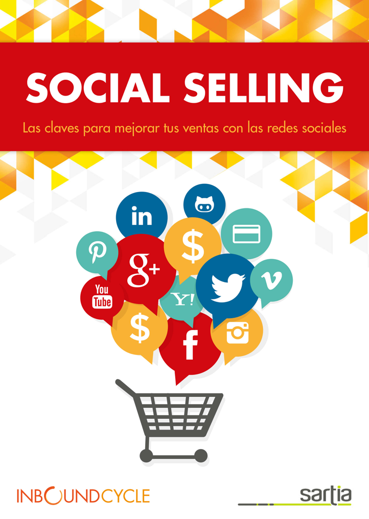 P1 - Ebook Social Selling
