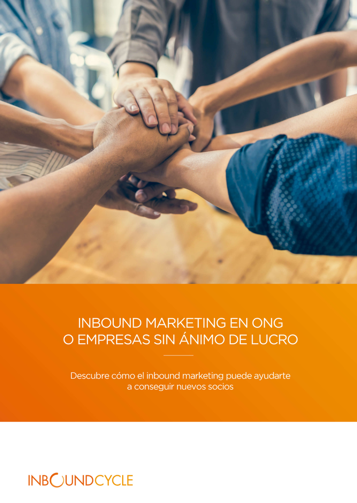 P1 - Inbound Marketing para ONG