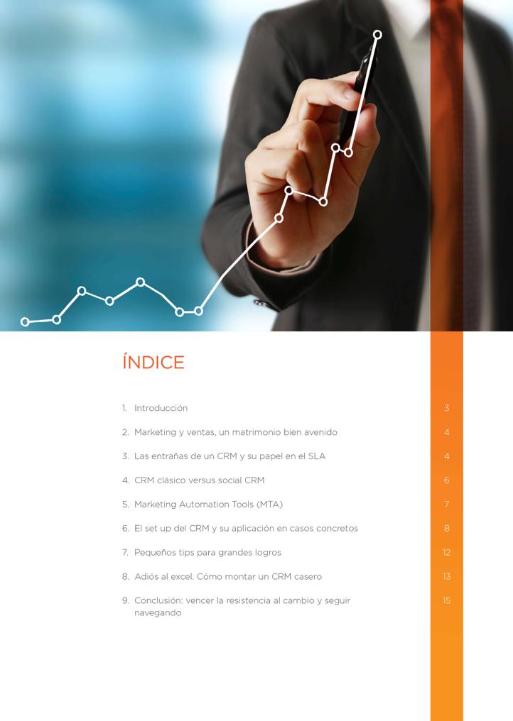 P2 - Ebook Dispara tus ventas con CRM y marketing automation tools