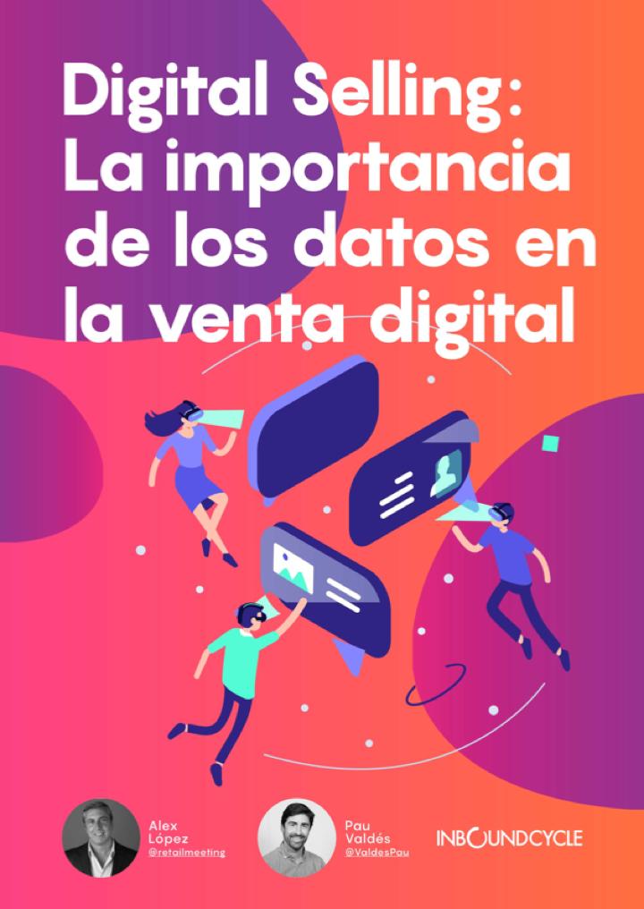 P1 - Digital Selling - Álex López