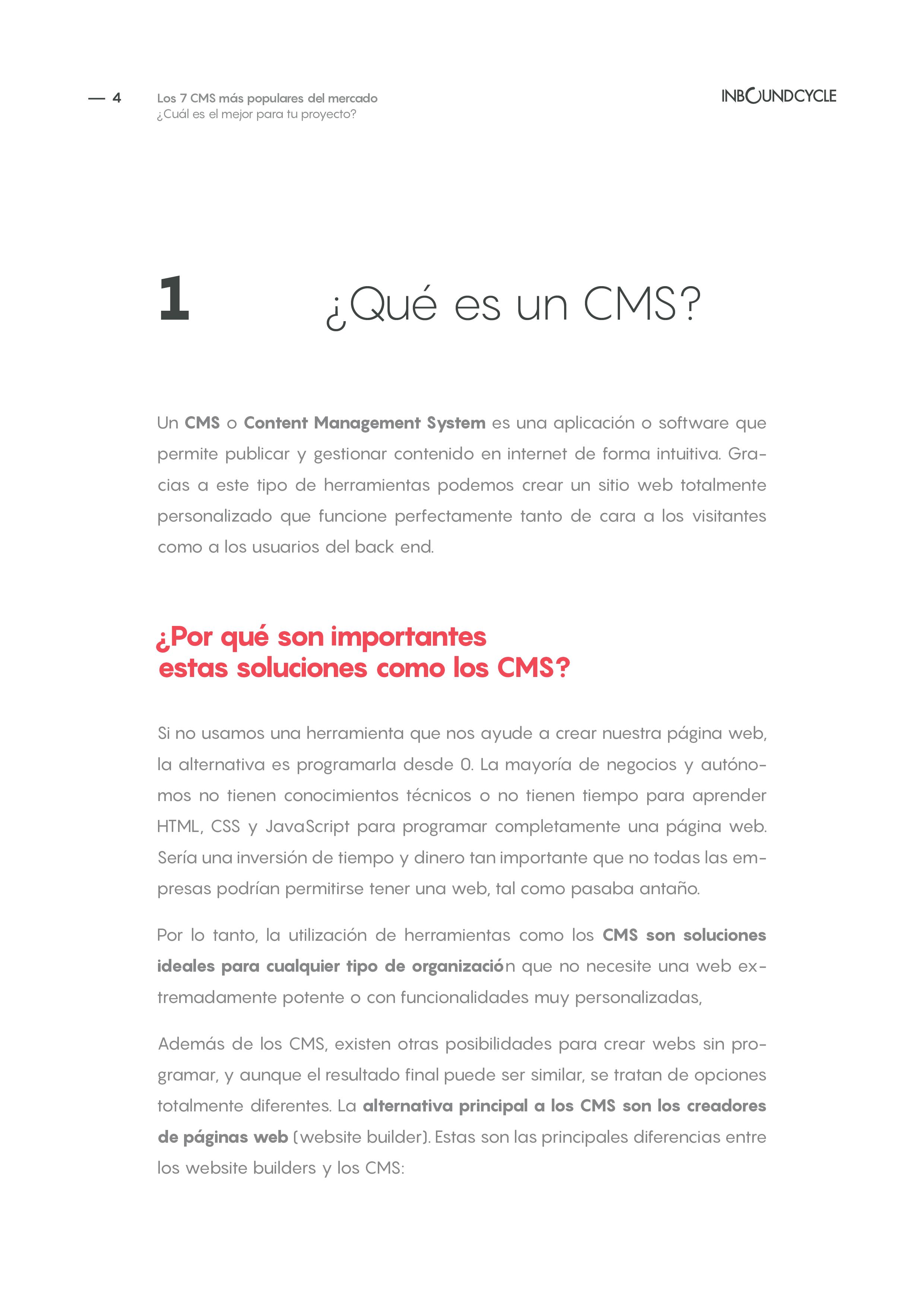ICC - P4 - Los 7 CMS más populares del mercado4
