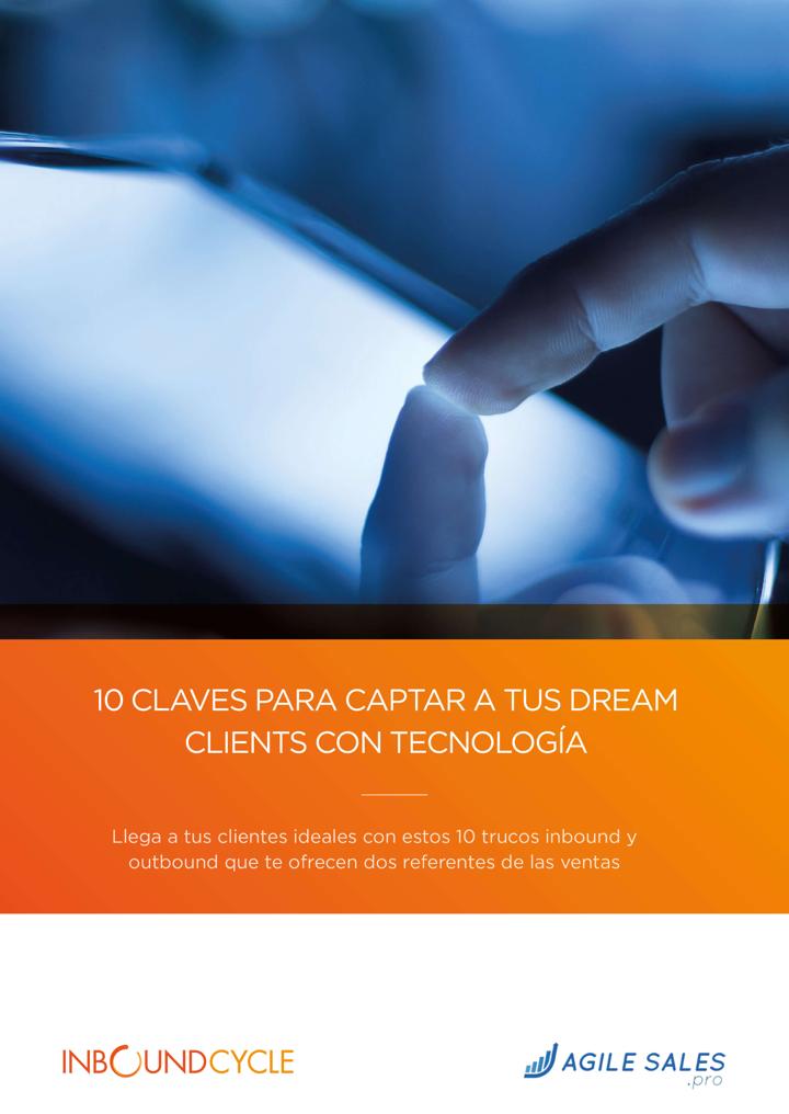 P1 - Dream Clients
