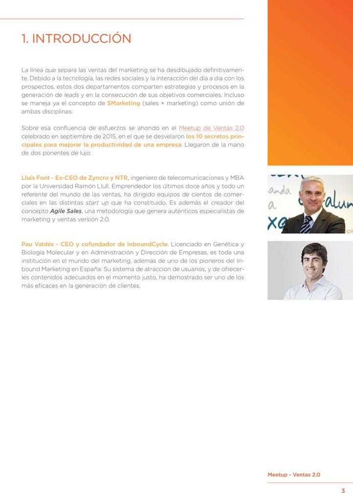 P3 - Dream Clients
