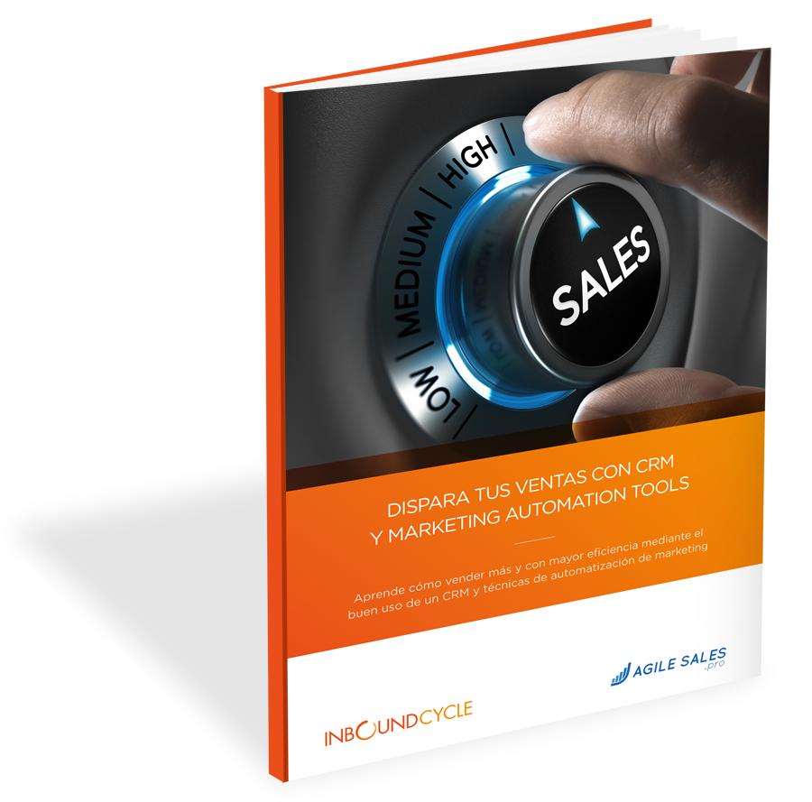 ebook ventas CRM y Marketing Automation Tools