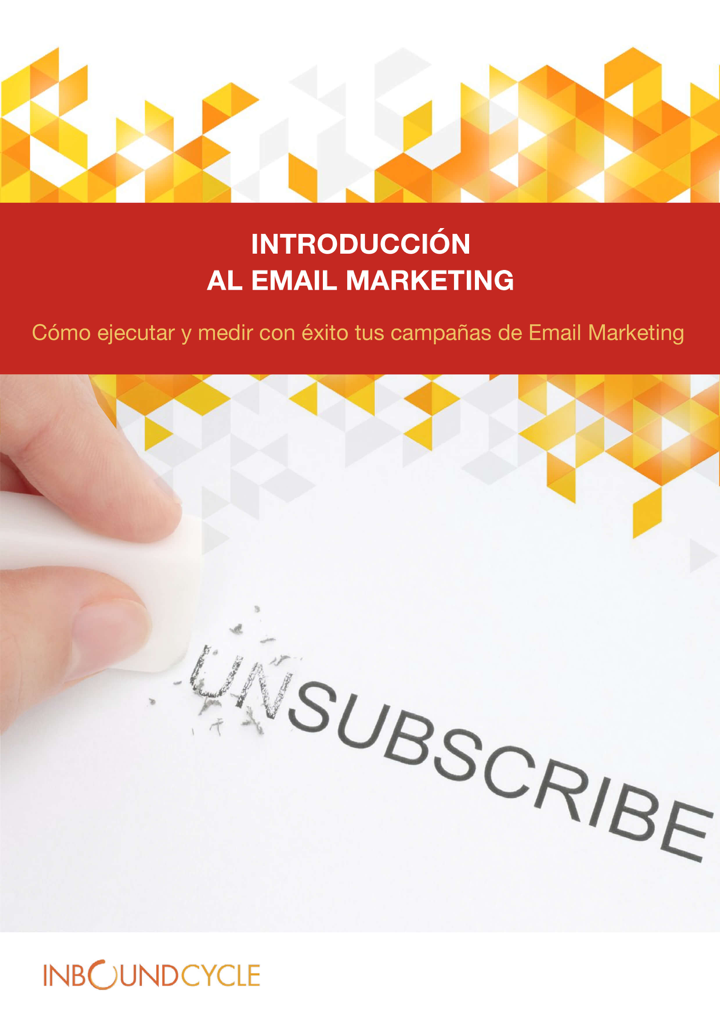 P1 - email marketing
