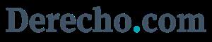 logotipo derecho.com