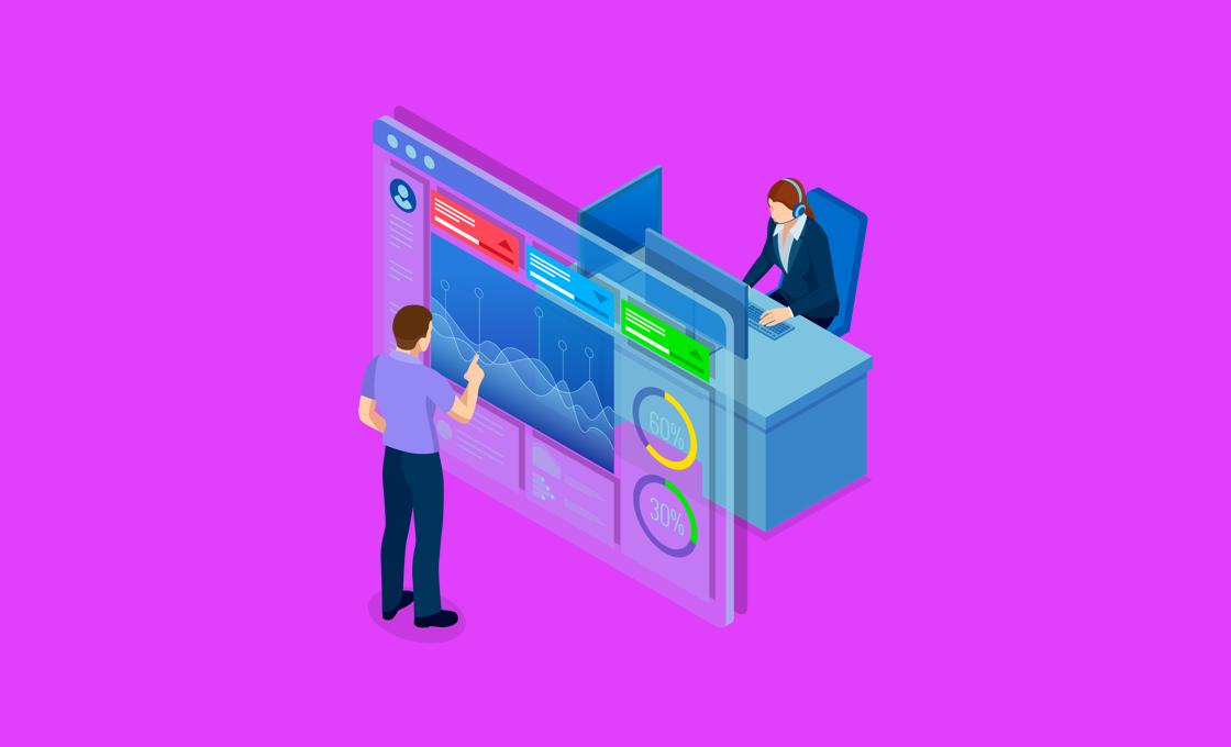 Base de datos de clientes: pasos para su automatización